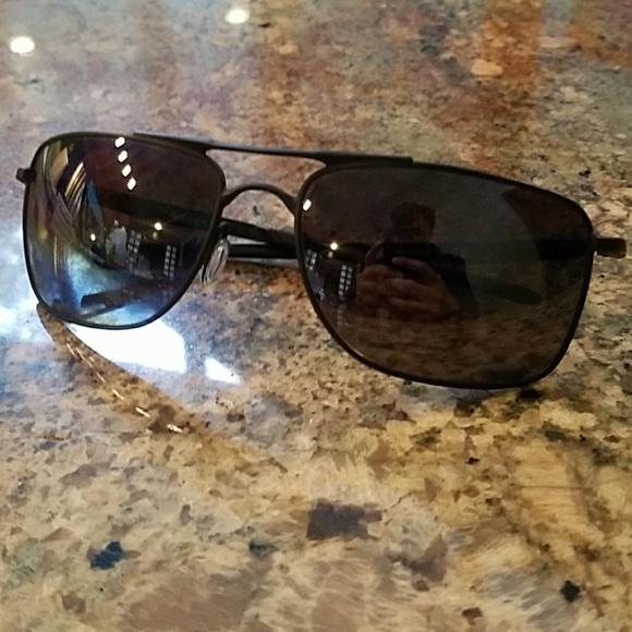 Oakley Gauge 8 >> Oakley Gauge 8 L Sunglasses